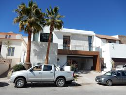 Foto Casa en Venta en  Chihuahua ,  Chihuahua  CASA EN VENTA CLUB SAN FRANCISCO, ALBERCA Y VISTA A CAMPO DE GOLF