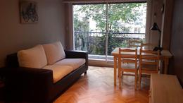 Foto Departamento en Alquiler temporario en  Palermo ,  Capital Federal  SEGUI 3900 1°