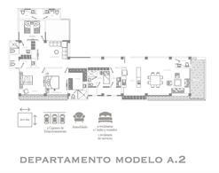 Foto Departamento en Renta en  San Luis Potosí ,  San luis Potosí  DEPARTAMENTO AMUEBLADO EN RENTA EN ZONA DE PEDREGAL, SAN LUIS POTOSI
