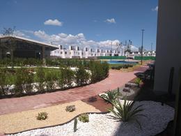 Foto Departamento en Venta en  Fraccionamiento Valle Diamante,  Corregidora  DEPARTAMENTO NUEVO EN VENTA EN MPIO. CORREGIDORA QRO. MEX.