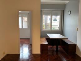 Foto Departamento en Alquiler en  Palermo ,  Capital Federal  SANCHEZ DE BUSTAMANTE al 2500