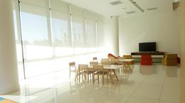 Foto Departamento en Alquiler en  Puerto Buceo ,  Montevideo  FORUM- 1 dormitorio con garaje y box. Se alquila con muebles.