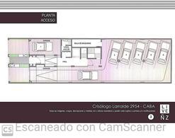 Foto Departamento en Venta en  Nuñez ,  Capital Federal  Crisologo Larralde 2954, 2º D