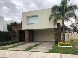 Foto Casa en Renta en  Fraccionamiento San Lorenzo,  Celaya  RENTA CASA CONDOMINIO SAN LORENZO CELAYA GTO.