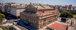 Foto Departamento en Venta en  Tribunales,  Centro (Capital Federal)  Lavalle al 1400