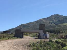 Foto Terreno en Venta en  Tafi Del Valle ,  Tucumán  Ayres del Lago. Tafi del Valle