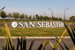 Foto Terreno en Venta en  San Sebastian,  Countries/B.Cerrado  B° San Sebastian- Lote 229- Escobar