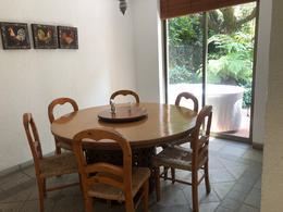 Foto Casa en condominio en Venta en  Cuajimalpa,  Cuajimalpa de Morelos  CASA en CONDOMINIO EL CORTIJO