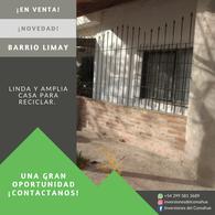 Foto Casa en Venta en  Altos del Limay,  Capital  Soldado Desconocido 1200