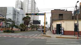 Foto Casa en Venta en  Lince,  Lima  Av Prolongacion Iquitos