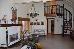Foto Casa en Venta en  San Diego C.C,  Countries/B.Cerrado (Moreno)      Propiedad  en excelente ubicación en  entre polo