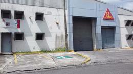 Foto Bodega Industrial en Renta en  Zona industrial Bruno Pagliai,  Veracruz  BODEGA EN RENTA CD. INDUSTRIAL BRUNO PAGLIAI
