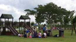 Foto Terreno en Venta en  El Canton,  Countries/B.Cerrado  Barrio Islas al 200