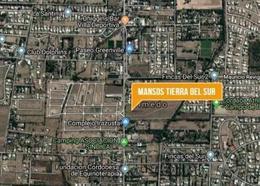 Foto Terreno en Venta en  Cordoba Capital ,  Cordoba  O´higgins al 5800