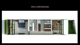 Foto Departamento en Venta en  Pueblo Temozon Norte,  Mérida  SAO privada residencial  TOWN HOUSES,