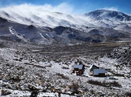 Foto Terreno en Venta en  Valle De Las Leñas,  Malargue  Ruta 222. Km12, Las Leñas, Malargüe