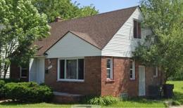 Foto Casa en Venta en  Detroit ,  Michigan  8500 Winsconsin St Detroit MI 48204