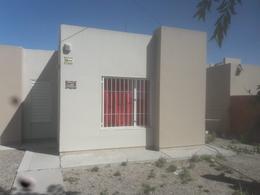 Foto Casa en Venta en  Playa Union,  Rawson  Piquillin al 100