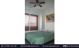 Thumbnail picture Apartment in Rent in  Solidaridad ,  Quintana Roo  For rent apartment in the centre of Playa del Carmen, Quintana Roo Blues Real | Code 963