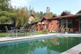 Foto Casa en Venta en  Echeverria Del Lago,  Countries/B.Cerrado (E. Echeverría)  Venta - Casa en Echeverría del Lago