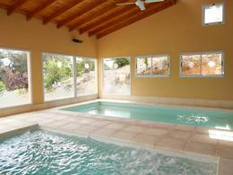 Foto Hotel en Venta en  La Falda,  Punilla  12 cabañas mas 1 suite 3*
