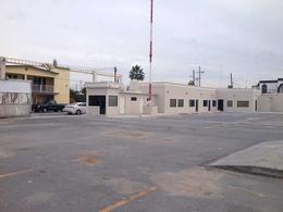 Foto Bodega Industrial en Renta en  Prolongación Longoria (Ampliación),  Reynosa  Prolongación Longoria (Ampliación)