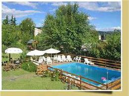 Foto Hotel en Venta en  Villa General Belgrano,  Calamuchita  Hostería 11 hab. 3*