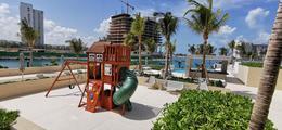 Foto Departamento en Venta en  Puerto Cancún,  Cancún  ESTRENE HERMOSO DEPARTAMENTO AMUEBLADO MARINA CONDOS PUERTO CANCÚN
