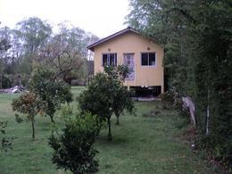 Foto Casa en Venta en  Capitan,  Zona Delta Tigre  RIO CAPITAN 200