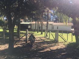 Foto Campo en Venta en  Theobald,  Constitucion  Theobald