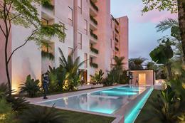 Foto Departamento en Venta en  Residencial Cumbres,  Cancún  DEPARTAMENTOS EN PREVENTA EN CANCUN EN VIA CUMBRES BY CUMBRES