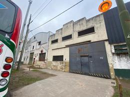 Foto Galpón en Alquiler en  San Fernando ,  G.B.A. Zona Norte  Colon  70
