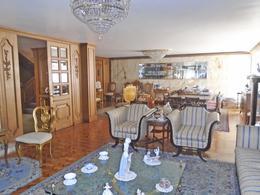 Foto Casa en Venta en  San Angel Inn,  Alvaro Obregón  Av. Romulo O´Farril 1061 Col. San Angel Inn