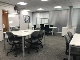 Foto Oficina en Alquiler en  Martinez,  San Isidro  Dorrego al 2100