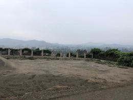 Foto Terreno en Venta en  Pachacamac,  Lima  condominio ladera finca maria