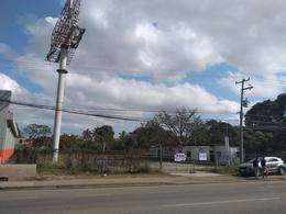 Foto Terreno en Renta en  Altamira ,  Tamaulipas  EN RENTA TERRENO COMERCIAL SOBRE LA CARRETERA TAMPICO-MANTE COL. LAGUNA DE LA PUERTA, FRENTE A LAGUNAS DE MIRALTA, ALTAMIRA, TAMAULIPAS