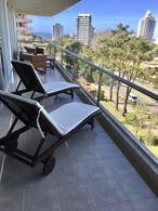 Foto Apartamento en Alquiler temporario en  Roosevelt,  Punta del Este  Avenida Roosevelt y Floriánopolis