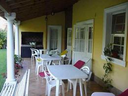 Foto thumbnail Casa en Venta | Alquiler temporario en  Barrio Parque Leloir,  Ituzaingo  Felipe Boero,  bo. cerrado El Jaguel