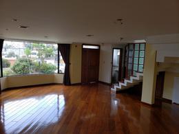 Foto Casa en Venta en  Quito ,  Pichincha  JUNTO AL COLEGIO SEK DE QUITO - EN CONJUNTO CERRADO,  CASA DE VENTA DE 260 m2