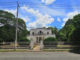 Foto Casa en Venta en  Garcia Gineres,  Mérida  CASONA EN AVENIDA  COLON