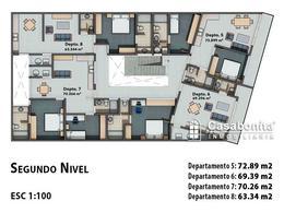 Foto Departamento en Venta | Renta en  Roma,  Cuauhtémoc  Venta Excelente Departamento Exterior Col. Roma  1 Recámara