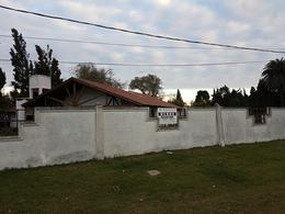 Foto Quinta en Venta en  Las Higueras,  Rio Cuarto  Ruta a Higueras
