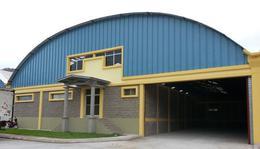 Foto Bodega Industrial en Renta en  El Sitio,  Tegucigalpa  Bodega en Complejo en Col. El Sitio, Tegucigalpa