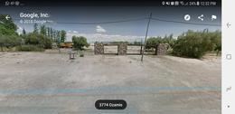 Foto thumbnail Terreno en Venta en  Cruz De Piedra,  Maipu  Ozamis y Cruz Videla