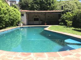 Foto Casa en Venta en  Acas.-Vias/Libert.,  Acassuso  Paunero al 1100