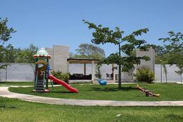 Foto Terreno en Venta en  Temozon Norte,  Mérida  BELLOS TERRENOS RESIDENCIALES EN PRIVADA VILLAREAL TEMOZON NORTE