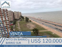 Foto Apartamento en Venta en  Barrio Sur ,  Montevideo  Paraguay al 900