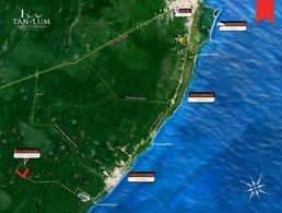 Foto Terreno en Venta en  Quintana Roo ,  Quintana Roo  TERRENOS PARA INVERTIR GRAN PLUSVALIA A CORTO PLAZO, POR PREVENTA 62 PESOS EL METRO CRÉDITO DIRECTO