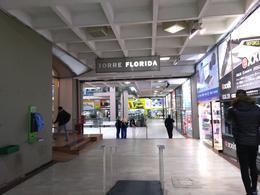 Foto thumbnail Oficina en Venta en  Microcentro,  Centro  Florida al 500