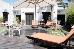 Foto Hotel en Venta en  Costa Azul ,  Costa Atlantica  Hotel en Playa Grande. OPORTUNIDAD!!!